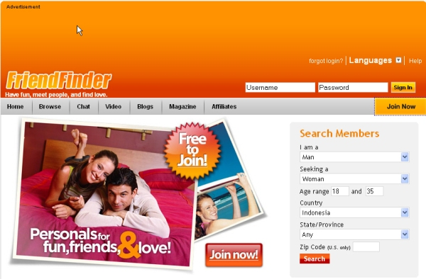 Mens dating site usernames